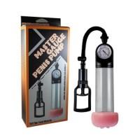 Gauge Basınç Göstergeli  Pompası