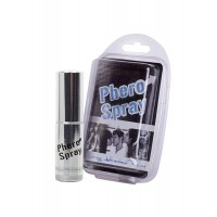 PHEROMAN MEN 15 ML