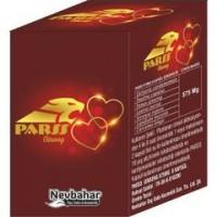 Parss Ginseng 8 Tablet